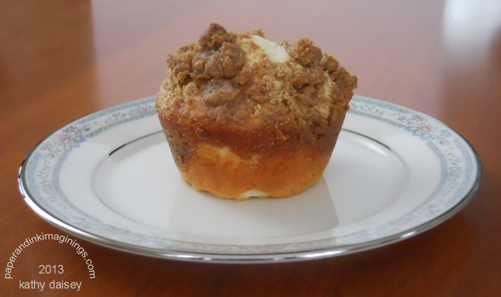 Recipe Cinnamon Coffee Cake Bisquick