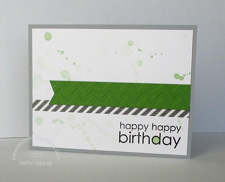 Cc445 Teen Boy Birthday