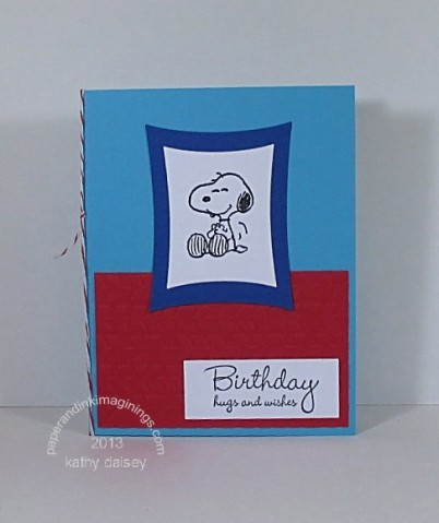 snoopy hugs and wishes birthday