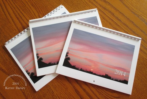 2104 calendars