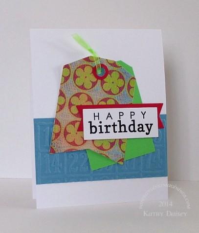 bg lime tag birthday