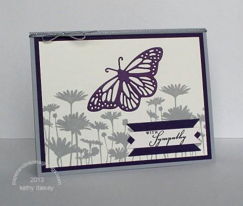 ppa182 sympathy card