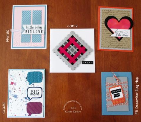 blogiversary blog candy 2014