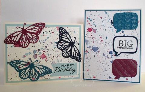cc460 pair of cards