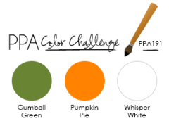 ppa191 colors