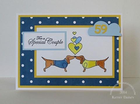 dachshund anniversary 59