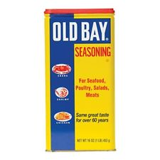 old bay can