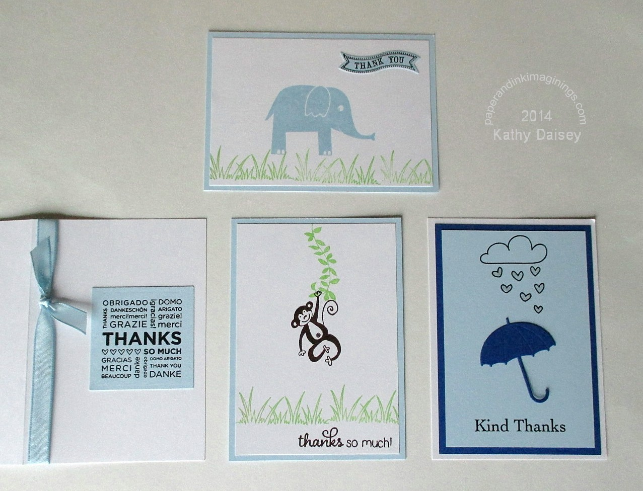 baby shower thank you note samples paper and ink imaginings