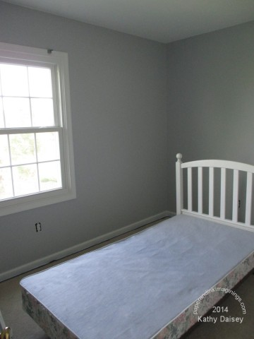 silver leaf bedroom
