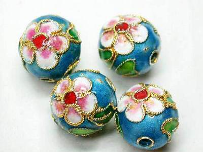 Cloisonnebeads from Wikimedia commons