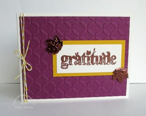 cc497 gratitude