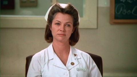 Nurse-Ratched