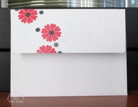 ric70 envelope