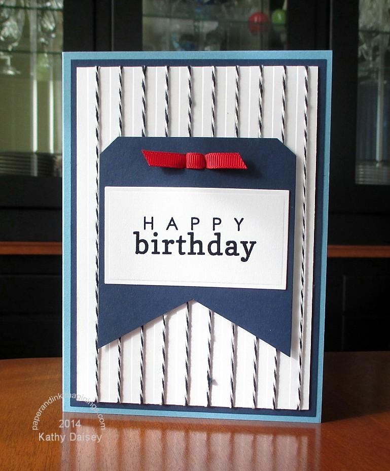 Birthday Card For NY Yankees Fan