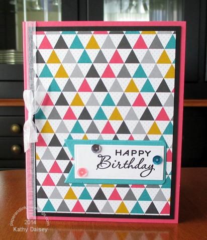 triangle dsp birthday