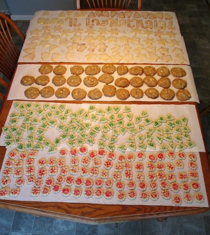 12 19 2014 cookie marathon