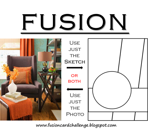Fusion 2 12 2015 Orange, Teal & Brown