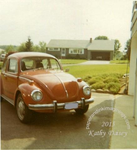 clementine bug 1971