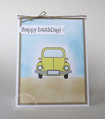 pti march 2015 beachy VW birthday