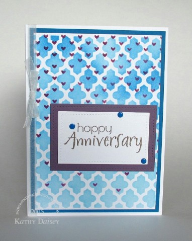 ink blended anniversary