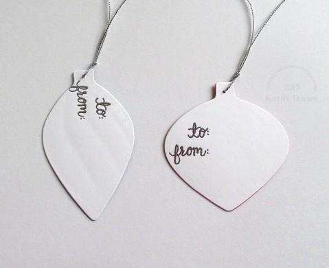 su ornament tags back