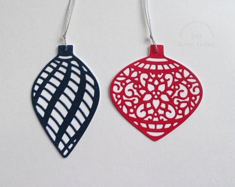 su ornament tags