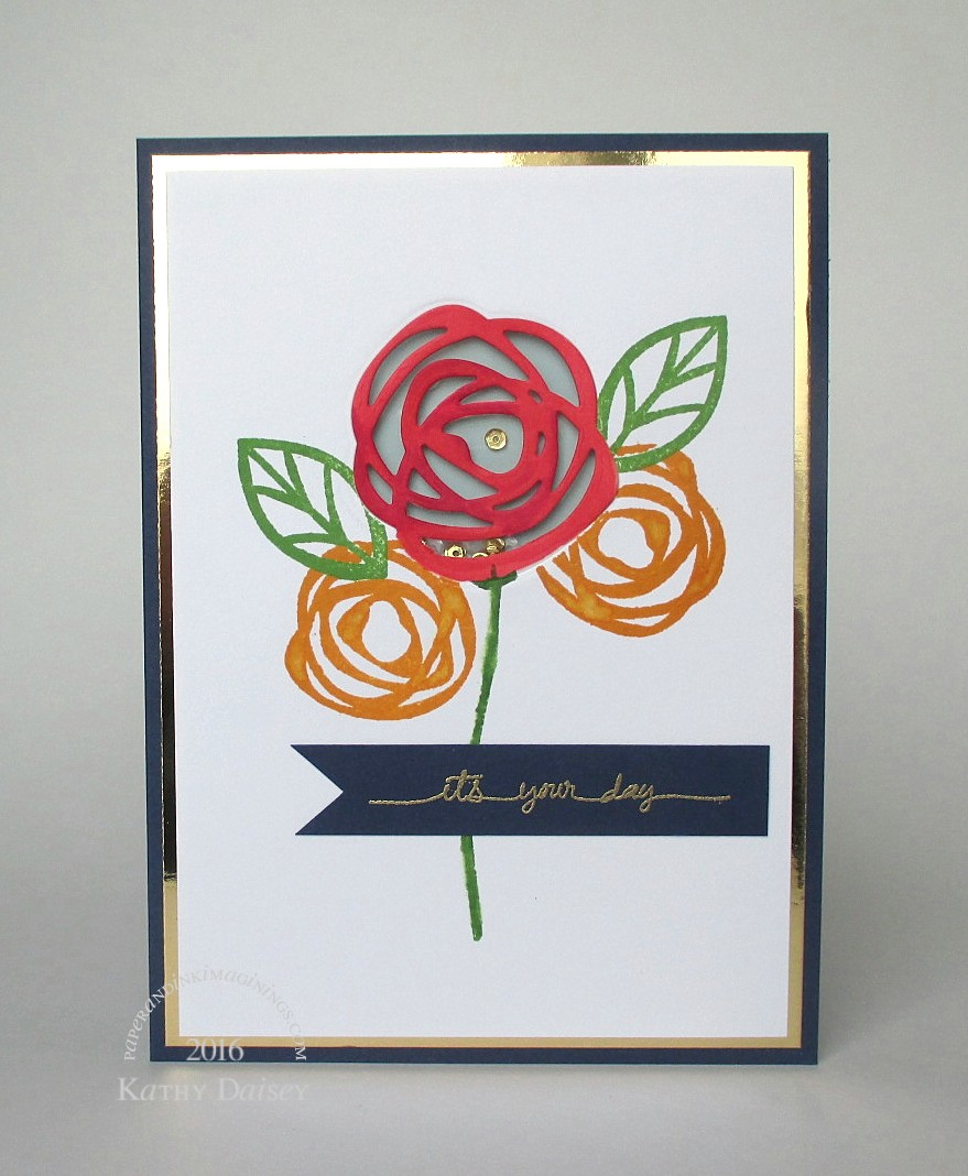 anniversary card essentials by ellen march 2016 mix it up