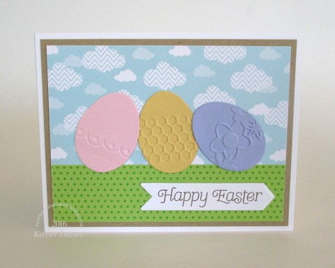 easter eggs 2016