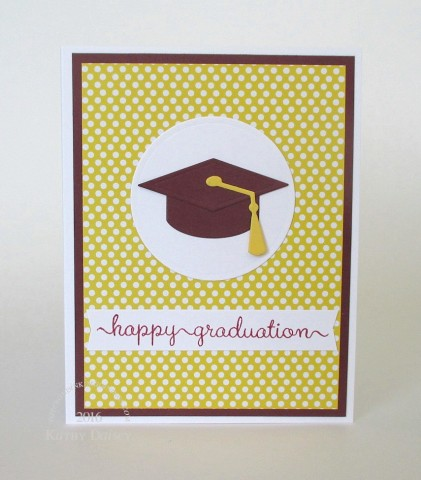 salisbury graduation