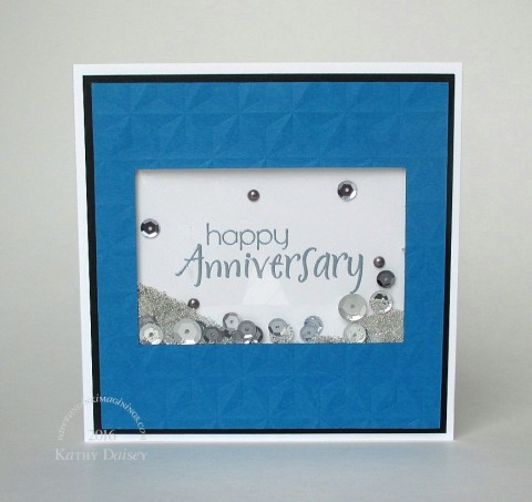 silver anniversary 2016