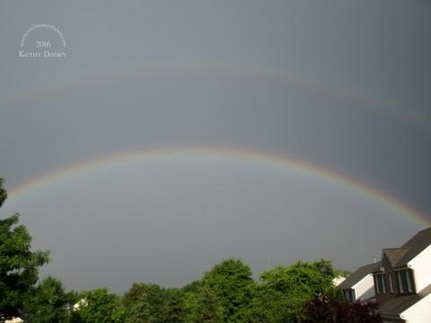 06 28 2016 small double rainbow