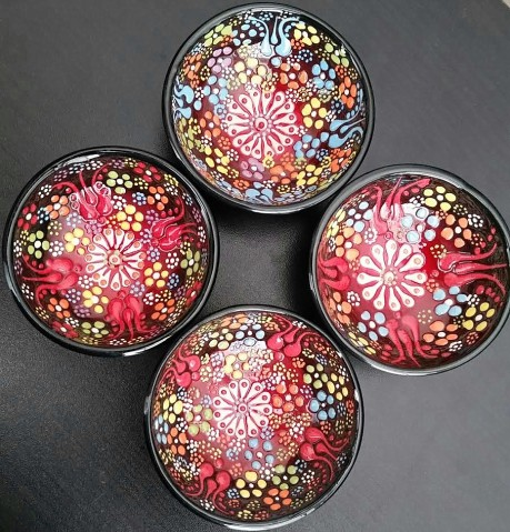 Lehkas Indian bowls