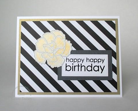 golden-rose-striped-birthday