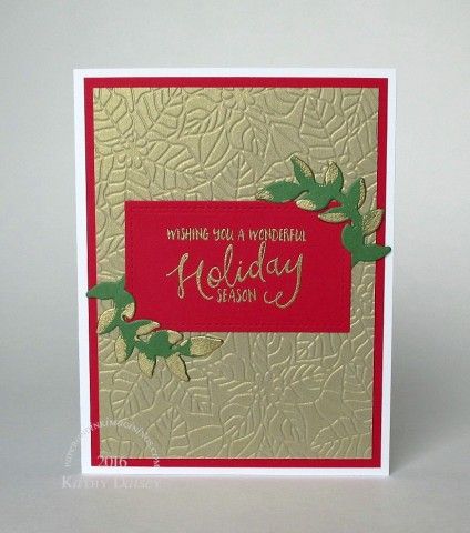 gold-embossed-poinsettia-holiday-season