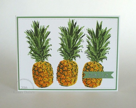 hero-arts-pineapples-hello-note