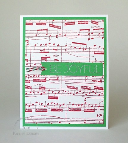 be-joyful-music-background