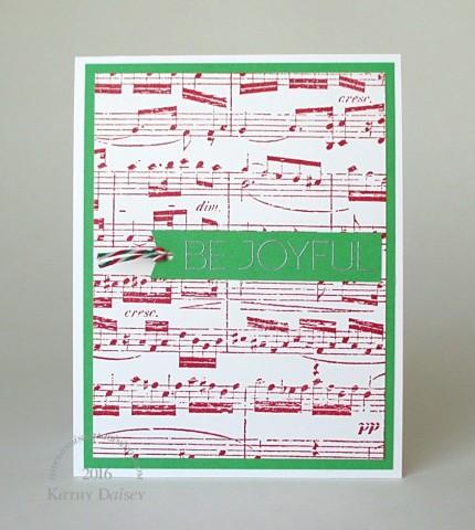 be-joyful-music-background