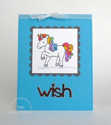 unicorn-wish