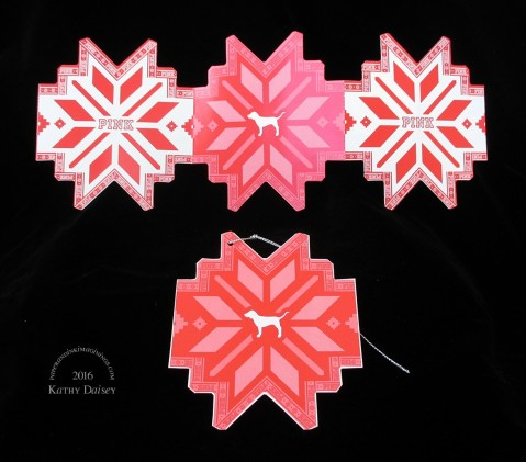 vs-pink-garland-and-gift-tag-on-black