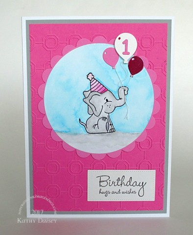 elephant-first-birthday