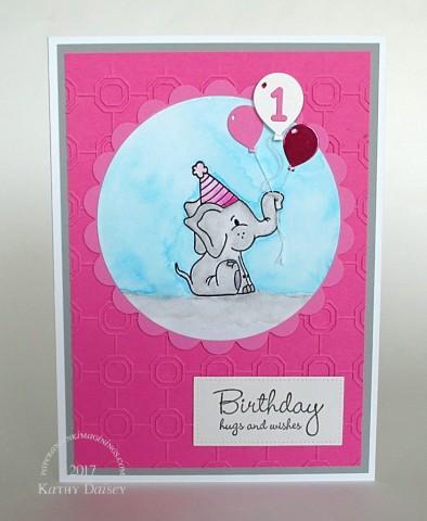 elephant-first-birthday